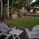 Foto de Bougainvillea Lodge Bed and Breakfast