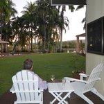 Bougainvillea Lodge Bed and Breakfast Foto
