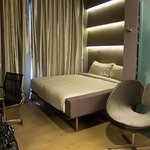 Parc Sovereign Hotel - Tyrwhitt Foto