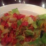 tired salad