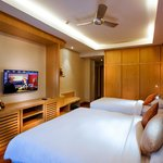 MiCasa Hotel Apartments Yangon Managed by AccorHotels Foto