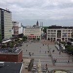 Essen square