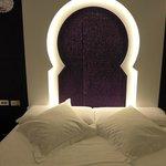 Room in  1st floor : arabic style