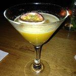 Pornstar Martini
