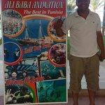 Ali Baba Animation