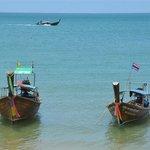 @ Ao-Nang beach