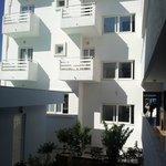 Kos Bay Hotel - Main Front #2