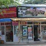 Information at Aonang