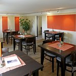 Cafe Restaurant Burg Sternberg