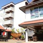@ Ao-Nang Sunset Hotel