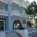 Hotel Kos Bay Foto