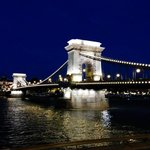 Chain Bridge- 10 Minute Walk