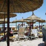 Hotel - Strand