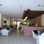 Hotel - Bar