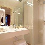 Salle de bain // Bathroom