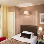 Chambre Individuelle // Single Room