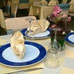 i nostri tavoli romantici