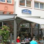 Eiscafe Rialto