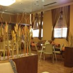 ホテル2F・食堂