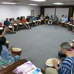 Guest Artist Workshops 2014