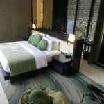 1 bed villa awwwwsome