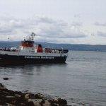 Lochranza -Cloanaig ferry