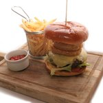 Bristol Smashed Burger