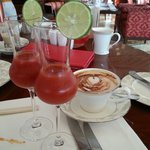 One of the best hotel breakfast in Bali