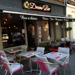 O' Divine Bar