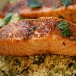 Chef Willy's ultimate Salmon