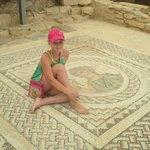 мозаики Куриона