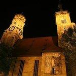 シュトゥットガルト シュティフト教会
