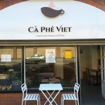 Ca Phe Viet resmi