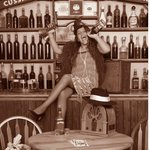 Outerbanks Old Time Photo Catherine 6/20/14