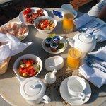 The 'Healthy' Breakfast