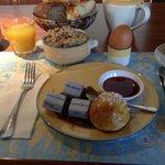 Top Frühstück