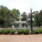Forsyth Fountain