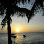 Sun Set West Bay
