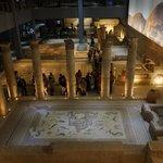 Zeugma Mozaik Müzesi 10