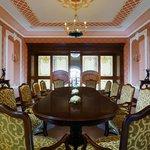 Meeting Room De Wollant