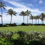 beautiful day at The Breakers - Palm Beach at its finest