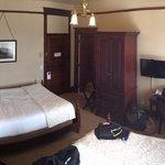 Room 205 panorama