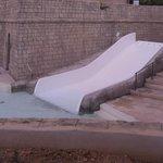 splashpool slide