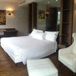 San Paolo Hotel Foto