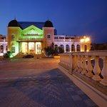 Hotel Casino des Palmiers