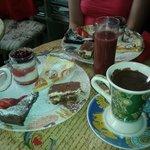 Foto de Tinta Cafe