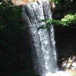 Cuccumber Falls