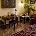 Villa Oriental, EMIR room