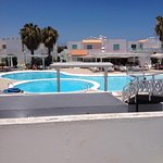 La Tahona Pool
