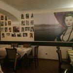 Inside Donna Sofia's
